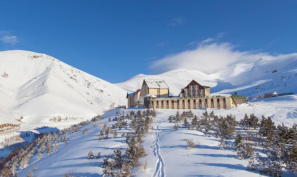 Palendoken Resort