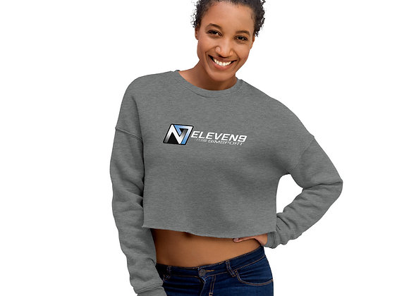 EleveN9 Crop Sweatshirt