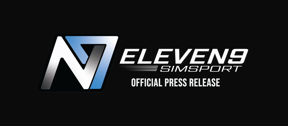Zuidhof & Van Den Berg move on from EleveN9 Simsport