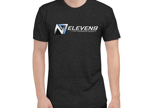 EleveN9 Logo Tee