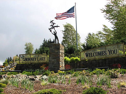 City of Bonney Lake