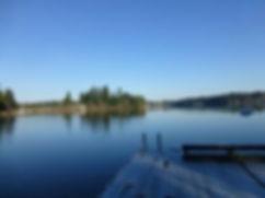 Spanaway Lake