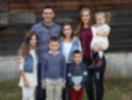 Pest Control Family