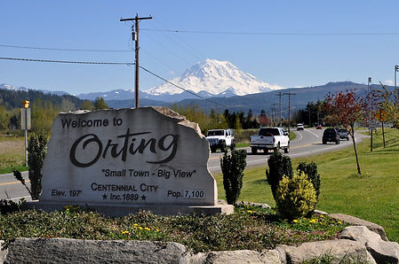 City of Orting