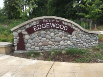 City of Edgewood Wa