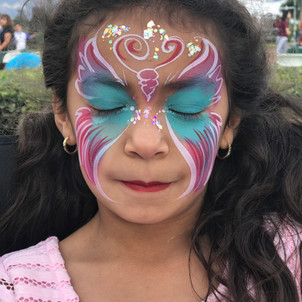 Children's Facepainter