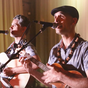 Hawaiian Style Duo