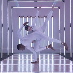 Dance Fusion Duo