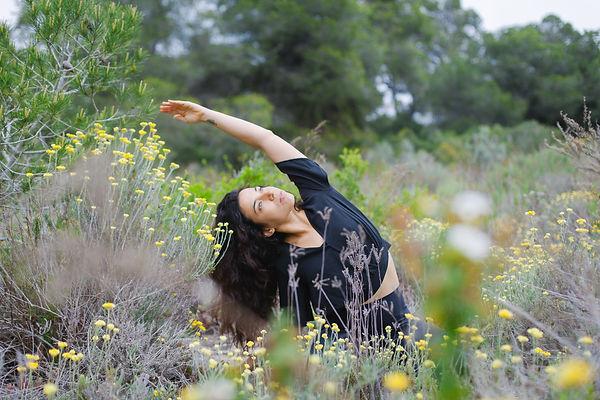 Maria YogaFizz Yoga Sobre Mi