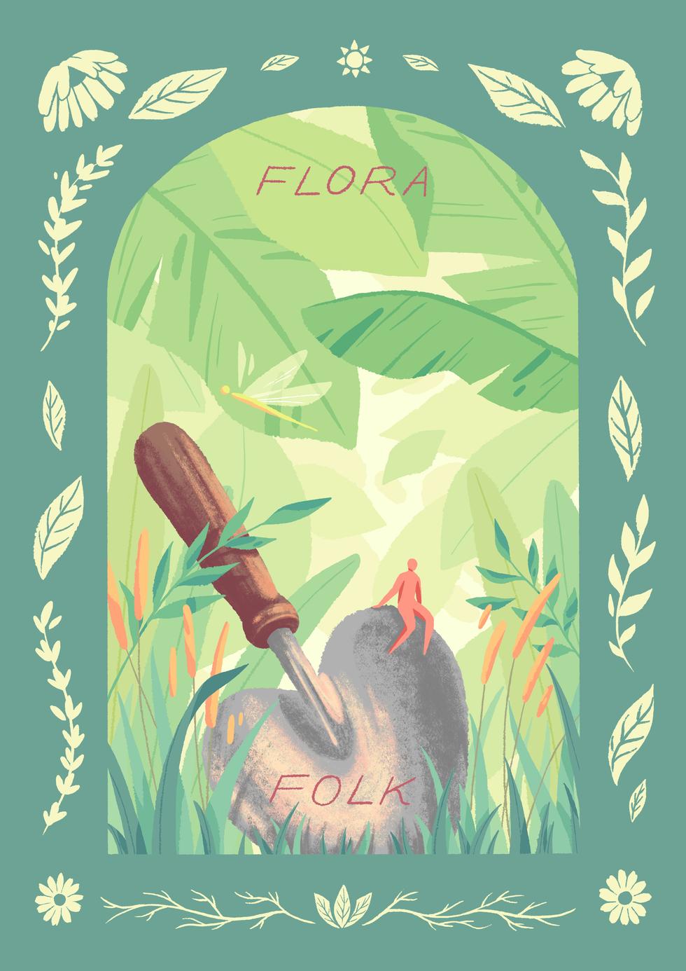 Flora Folk