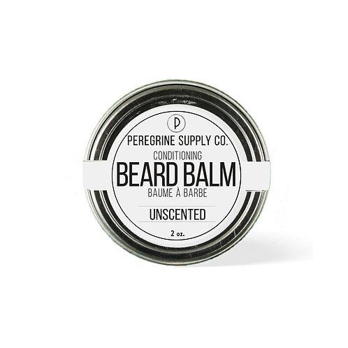 Beard Balm Unscented