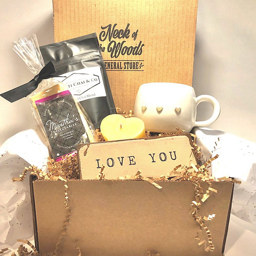 Chai Love Gift Pack