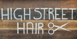 High Street Hair Salon Ladysmith BC