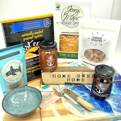 Charcuterie by the Sea Gift Pack