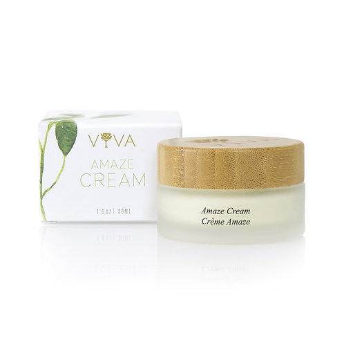 Amaze Facial Moisturizing Cream