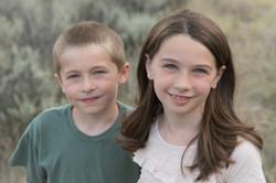 Corban & Katie