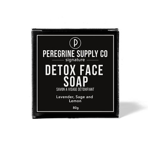 Men's Detox Face Soap