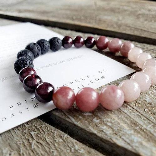 """Women's """"Sunset"""" Bracelet"""
