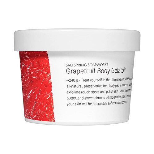 Grapefruit Body Gelato