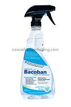 Bacoban canada