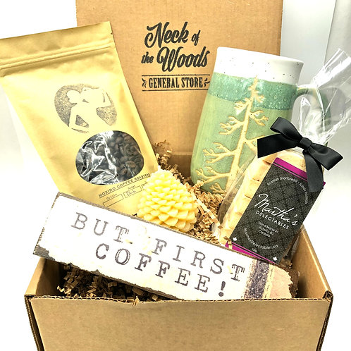 Coffee au Naturel Gift Pack