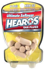 Ultimate Softness Ear Plugs