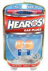Ez Twist Ear Plugs