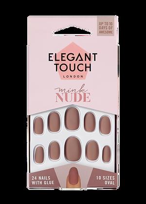 Mink Nude