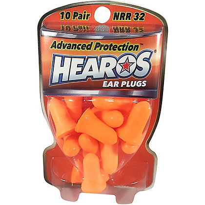 Advanced Protection Ear Plugs