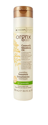 Coconut & Macadamia Oil - Shampoo