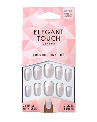 French Pink 103
