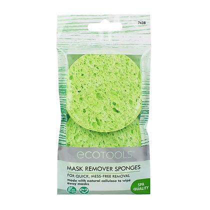 Mask Remover Spongers (2)