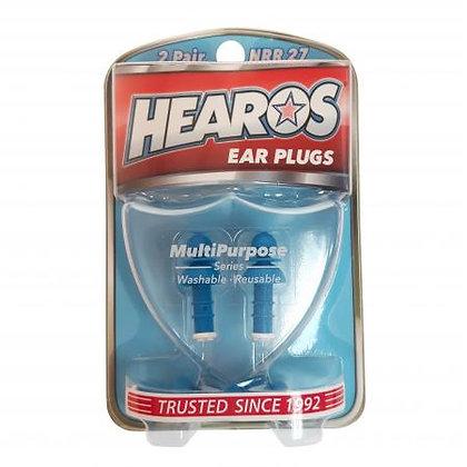 Multipurpose Ear Plugs