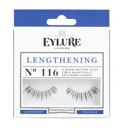 Lengthening No. 116