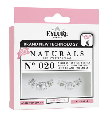 Naturals No.020
