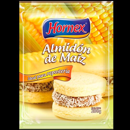 Almidón de maíz HORNEX