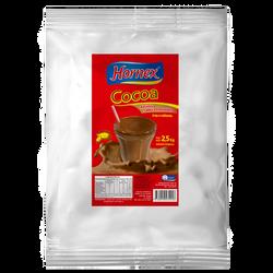 10 x 10 cocoa 2,5 kg