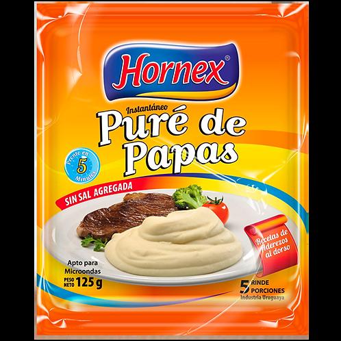Pure de Papas Instántaneo