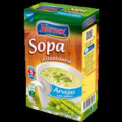 Sopa Instantanea de Arvejas con jamon - Estuche de 5 sobres  (5.5.150).png