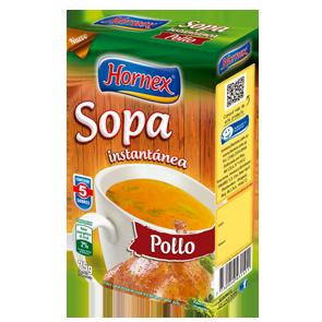 Sopa Instantanea sabor Pollo - Estuche de 5 sobres (5.5.150).png