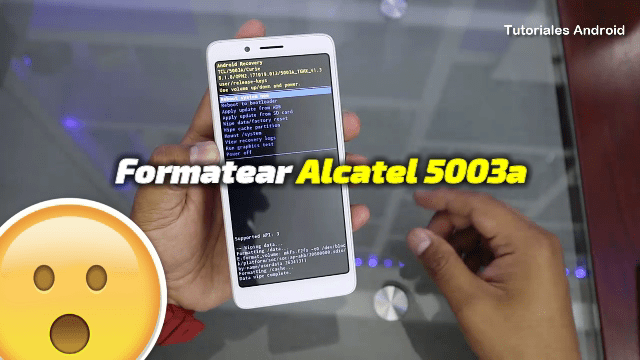 formatear-alcatel-5003a