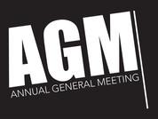 MLA AGM, Thursday 20 May 2021, via Zoom