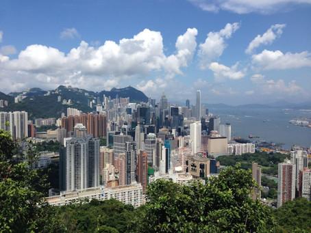 Blog # 9 音樂 & 香港文化 Music & HK Culture