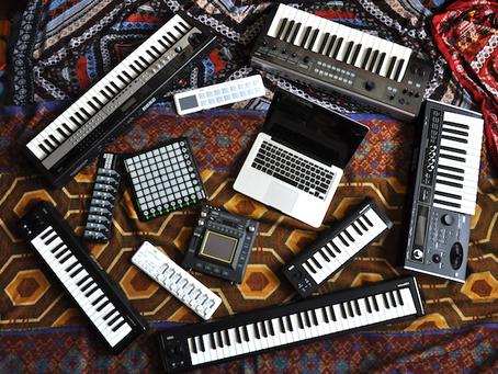 Blog #17: 音樂創作喚醒潛能 Empowerment through music creation.