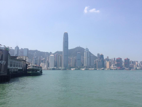 Blog #7 Challenges working as a freelance music therapist in Hong Kong