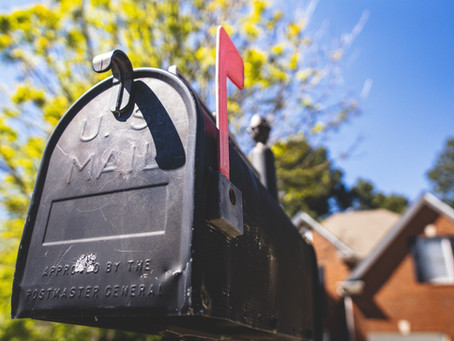 Your Direct Mail Campaign Checklist