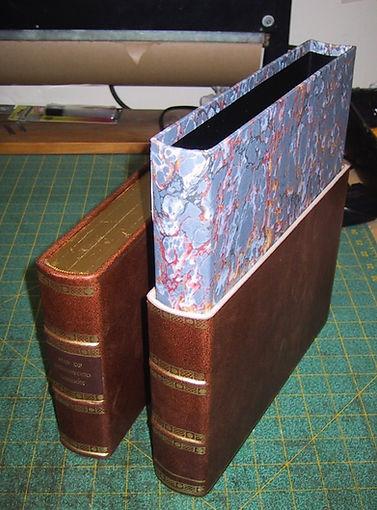 Slip Box Prototype
