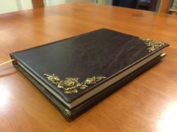 Custom Leather Bound A5 Journal.jpg