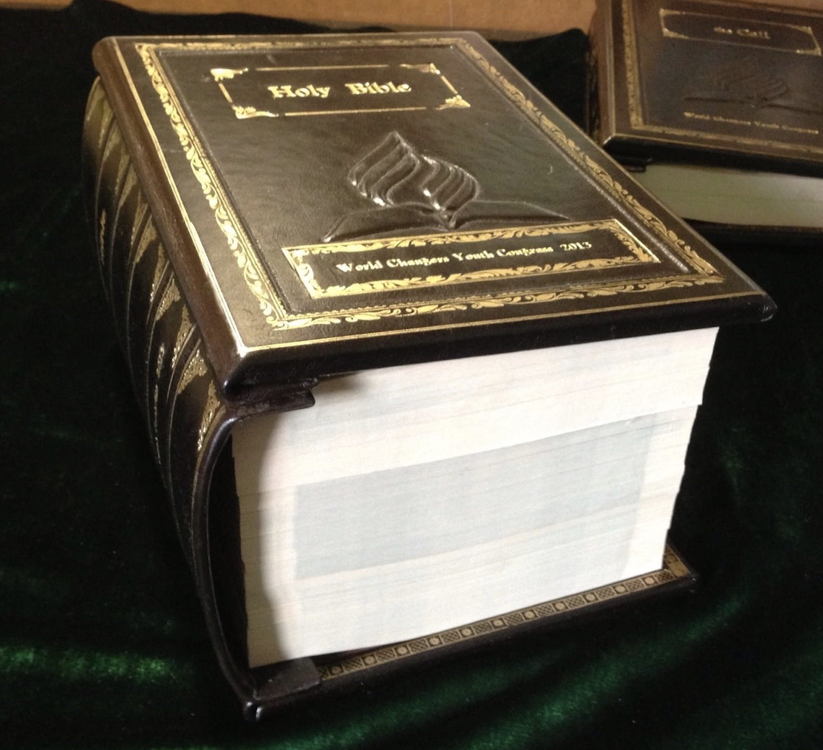 World Congress Bible