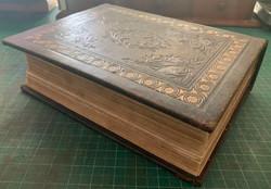 Family Bible Restoration .jpg